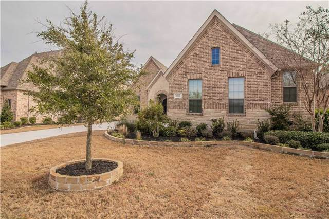 1066 Woodford Drive, Keller, TX 76248 (MLS #14172837) :: Century 21 Judge Fite Company