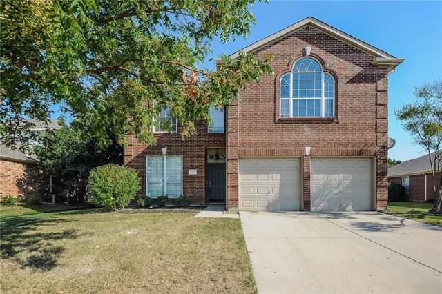 2805 Loon Lake Road, Denton, TX 76210 (MLS #14172907) :: Real Estate By Design