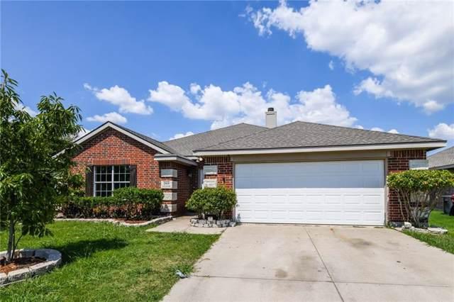 2908 Mockingbird Street, Royse City, TX 75189 (MLS #14172922) :: RE/MAX Landmark