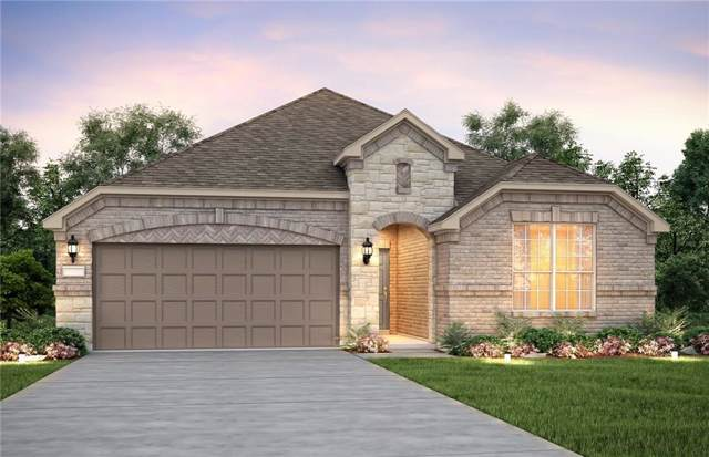 6505 Cedarhurst Court, Denton, TX 76226 (MLS #14172955) :: RE/MAX Town & Country