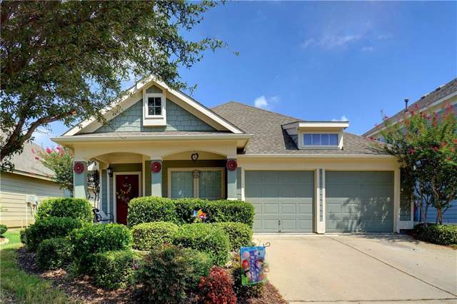 5033 Harney Drive, Fort Worth, TX 76244 (MLS #14172966) :: Real Estate By Design