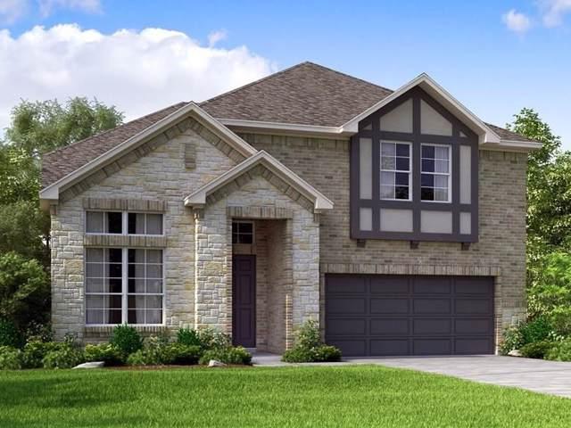 2481 Celestial Drive, Prosper, TX 75078 (MLS #14173146) :: The Real Estate Station