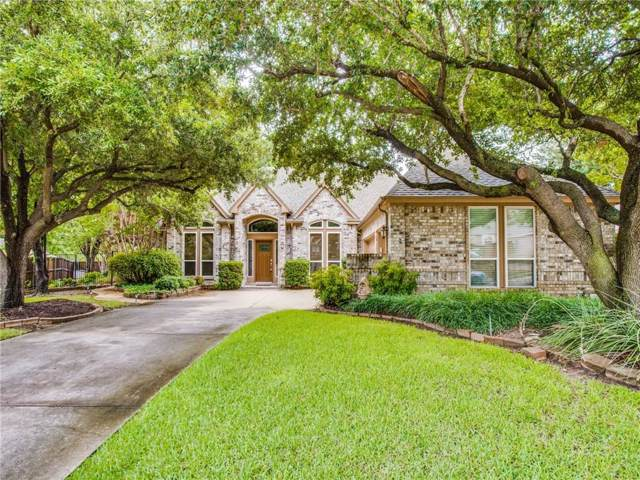 2005 Ivy Court, Mckinney, TX 75072 (MLS #14173179) :: The Real Estate Station