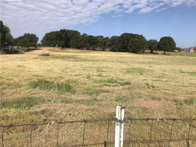 000 Fm 920, Poolville, TX 76487 (MLS #14173195) :: The Heyl Group at Keller Williams