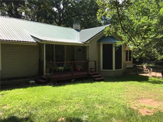 4752 N State Highway 78, Bonham, TX 75418 (MLS #14173199) :: Ann Carr Real Estate