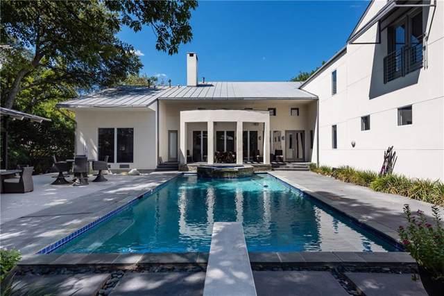 9900 Preston Road, Dallas, TX 75230 (MLS #14173221) :: Robbins Real Estate Group