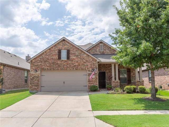 1404 Pelican Drive, Little Elm, TX 75068 (MLS #14173251) :: Kimberly Davis & Associates