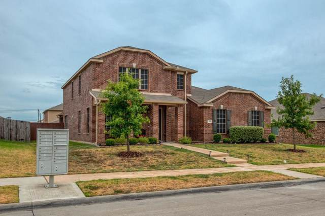 749 Snowy Orchid Lane, Desoto, TX 75115 (MLS #14173304) :: The Real Estate Station