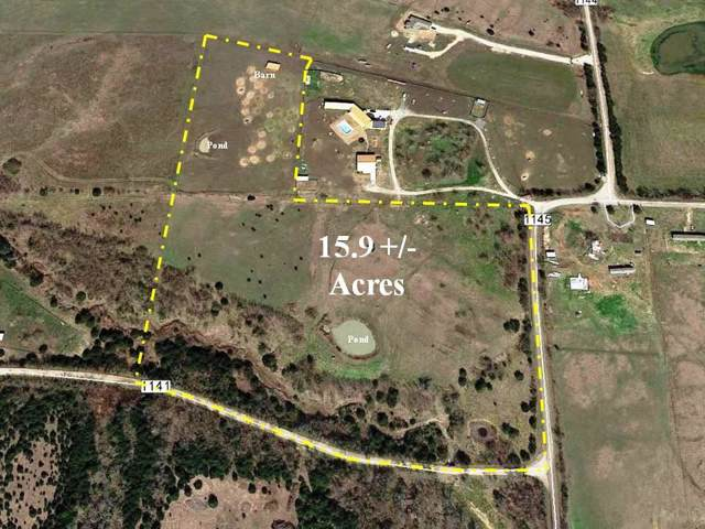 TBD County Road 1145, Leonard, TX 75452 (MLS #14173325) :: RE/MAX Town & Country