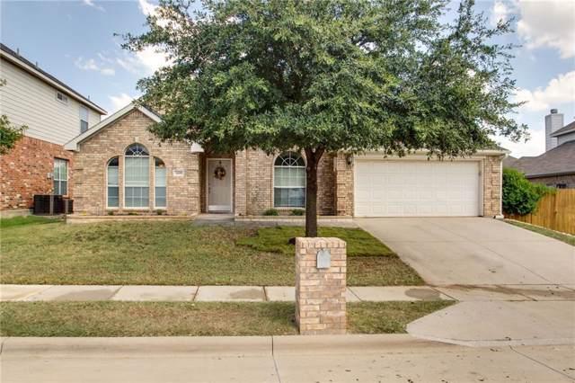 408 Mesa View Trail, Fort Worth, TX 76131 (MLS #14173343) :: RE/MAX Landmark