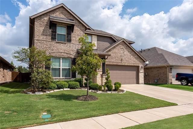 110 Pleasant Hill Lane, Fate, TX 75189 (MLS #14173364) :: RE/MAX Landmark