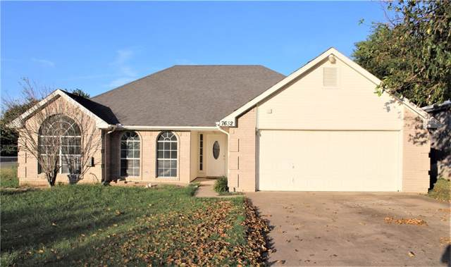7632 Lakeview Drive, The Colony, TX 75056 (MLS #14173380) :: Kimberly Davis & Associates