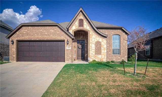 6108 Fort Cobb Court, Fort Worth, TX 76179 (MLS #14173409) :: Real Estate By Design
