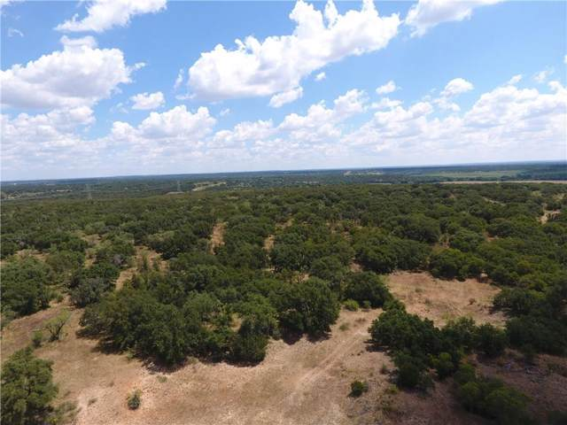 219 Cr 550, Mullin, TX 76864 (MLS #14173470) :: The Real Estate Station