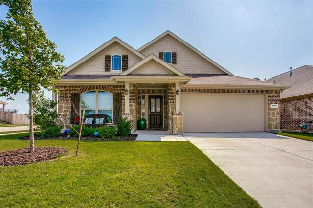 14660 Gilley Lane, Fort Worth, TX 76052 (MLS #14173474) :: Real Estate By Design