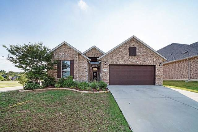 5224 Cross Plains Court, Fort Worth, TX 76126 (MLS #14173499) :: Performance Team