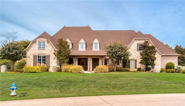 1161 Stone Creek Drive, Fairview, TX 75069 (MLS #14173573) :: The Heyl Group at Keller Williams