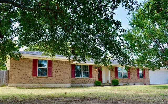 601 Rose Lane, Sulphur Springs, TX 75482 (MLS #14173620) :: All Cities Realty