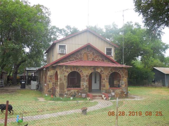 718 Highway 3363, Eastland, TX 76448 (MLS #14173655) :: RE/MAX Town & Country