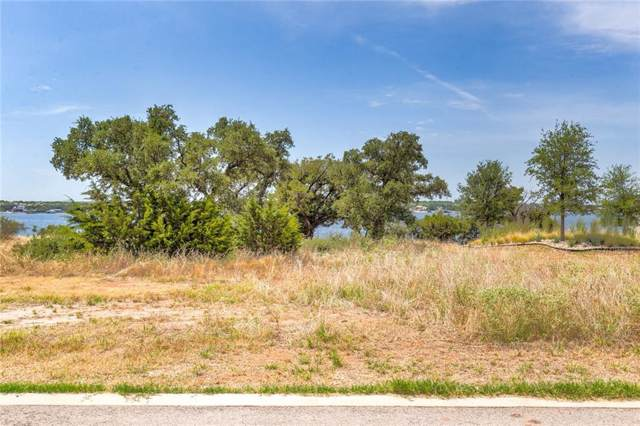 0 Clearview Cove Drive, Graford, TX 76449 (MLS #14173679) :: Potts Realty Group