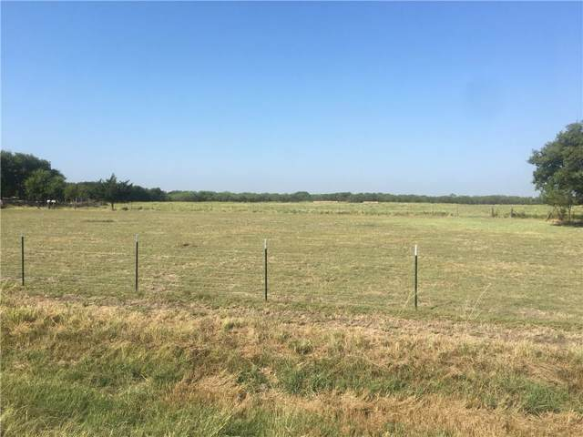 10149 Fm 667, Frost, TX 76641 (MLS #14173756) :: The Heyl Group at Keller Williams