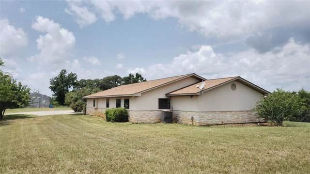 16621 County Road 1108, Flint, TX 75762 (MLS #14173763) :: The Chad Smith Team