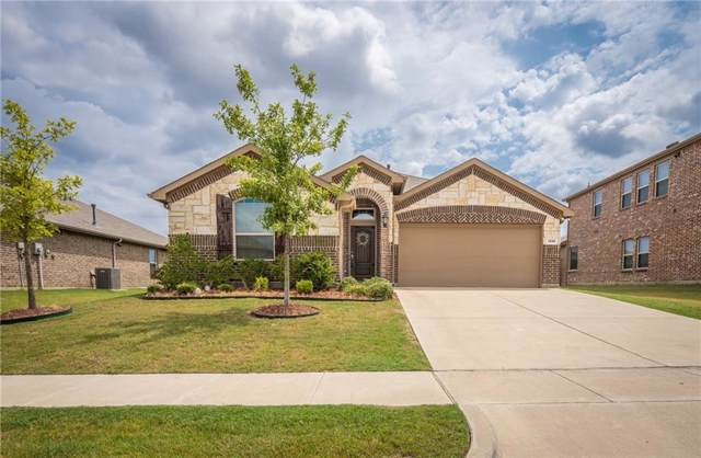 1336 Foxglove Lane, Burleson, TX 76028 (MLS #14173786) :: The Mitchell Group