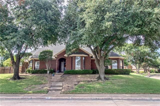 4024 Fairlakes Drive, Dallas, TX 75228 (MLS #14173789) :: The Good Home Team