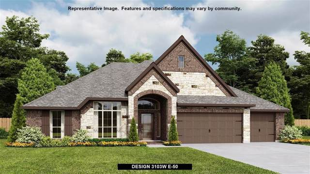 1019 Hope Valley Parkway, Roanoke, TX 76262 (MLS #14173818) :: Tenesha Lusk Realty Group
