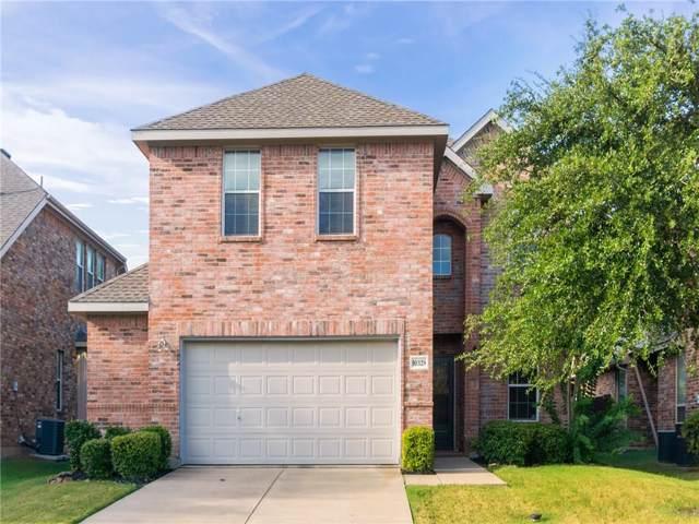 10328 Colfax Drive, Mckinney, TX 75072 (MLS #14173852) :: Lynn Wilson with Keller Williams DFW/Southlake
