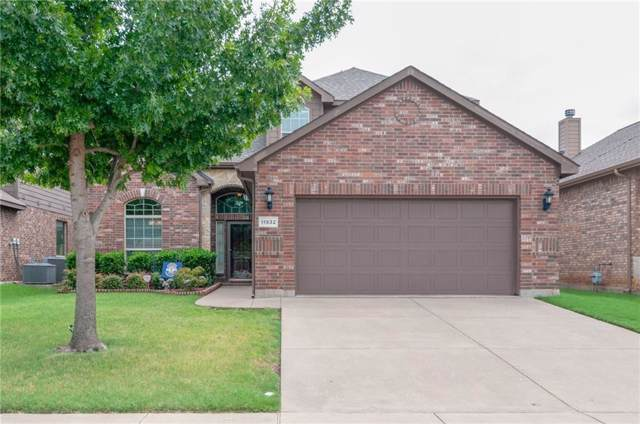 11932 Horseshoe Ridge Drive, Fort Worth, TX 76244 (MLS #14173861) :: Real Estate By Design