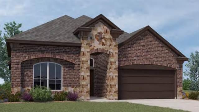 11321 Cobalt Drive, Aubrey, TX 76227 (MLS #14173891) :: Kimberly Davis & Associates