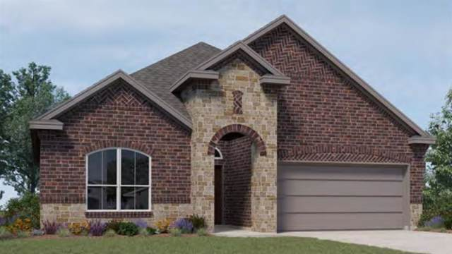 2713 Ainsworth Road, Aubrey, TX 76227 (MLS #14173927) :: Kimberly Davis & Associates