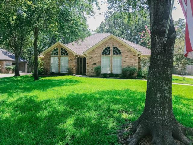 1514 Brandy Circle, Sulphur Springs, TX 75482 (MLS #14173948) :: Century 21 Judge Fite Company