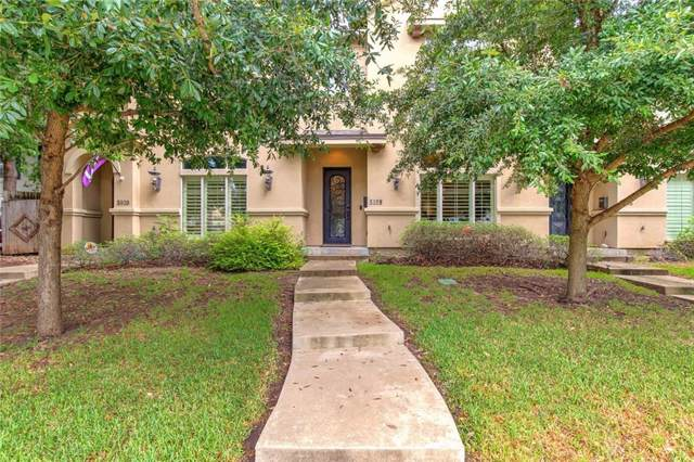 5028 Pershing Avenue, Fort Worth, TX 76107 (MLS #14173958) :: RE/MAX Landmark