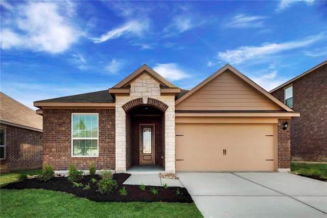 5413 Zara Drive, Denton, TX 76207 (MLS #14173960) :: Real Estate By Design