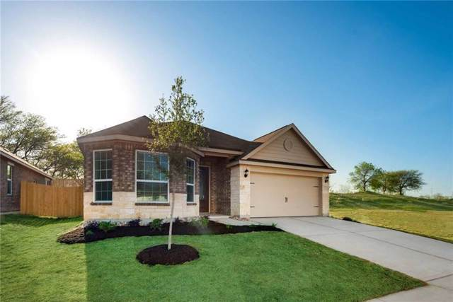 916 Juneberry Drive, Denton, TX 76207 (MLS #14173976) :: Real Estate By Design