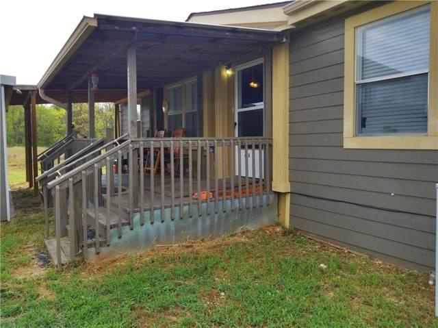 426 John Street, Hillsboro, TX 76645 (MLS #14174011) :: Caine Premier Properties