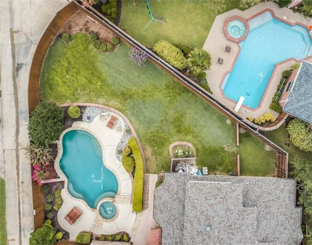 4524 Savino Drive, Plano, TX 75093 (MLS #14174015) :: The Real Estate Station