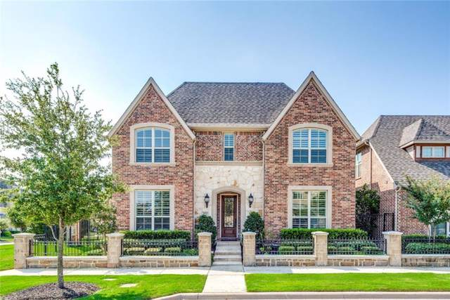 421 Palladian Boulevard, Southlake, TX 76092 (MLS #14174023) :: Vibrant Real Estate