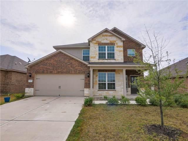 13233 Tower Lane, Crowley, TX 76036 (MLS #14174027) :: Potts Realty Group