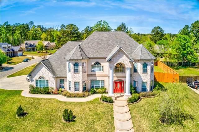 1808 Juniper Lane, Lufkin, TX 75904 (MLS #14174042) :: Potts Realty Group