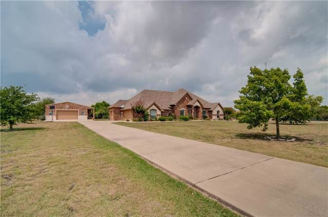 128 Drywell Court, Royse City, TX 75189 (MLS #14174044) :: RE/MAX Landmark