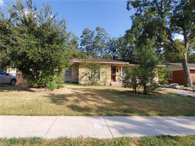 1524 Highland Street, Mesquite, TX 75149 (MLS #14174048) :: Lynn Wilson with Keller Williams DFW/Southlake