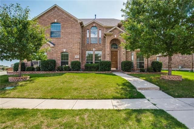 6261 El Capitan Street, Fort Worth, TX 76179 (MLS #14174050) :: Real Estate By Design
