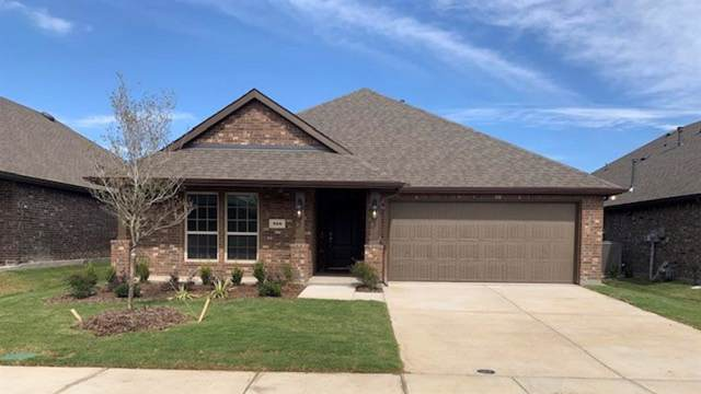 928 Berry Street, Celina, TX 75009 (MLS #14174051) :: Real Estate By Design