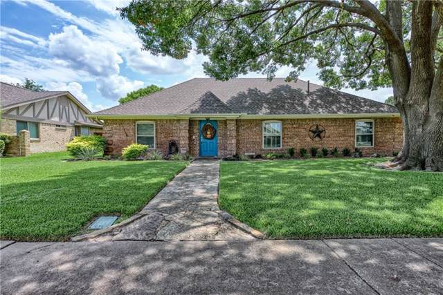 3824 Graphic Place, Plano, TX 75075 (MLS #14174174) :: Performance Team