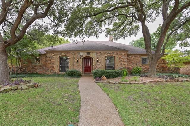 2403 Blue Cypress Drive, Richardson, TX 75082 (MLS #14174195) :: Vibrant Real Estate