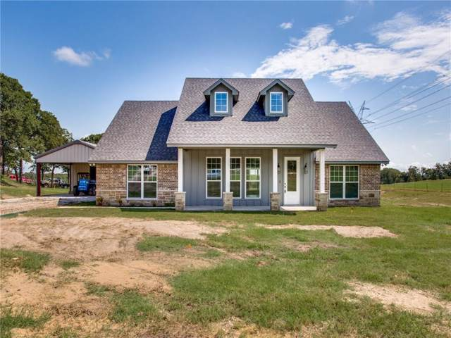 833 County Road 2535, Decatur, TX 76234 (MLS #14174260) :: North Texas Team | RE/MAX Lifestyle Property
