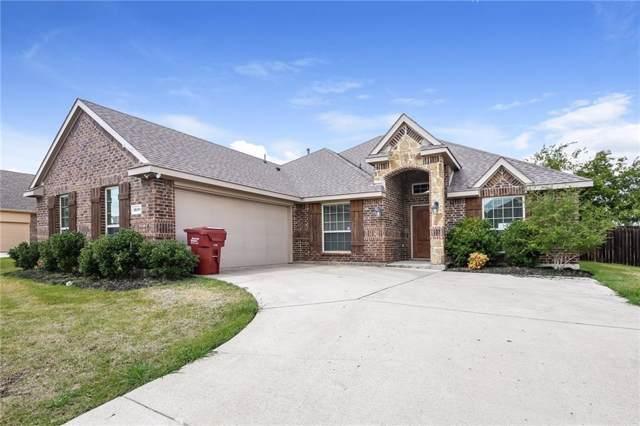 1619 Woodlawn Avenue, Royse City, TX 75189 (MLS #14174342) :: RE/MAX Landmark